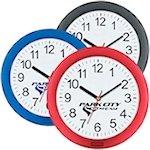 10 Inch Translucent Wall Clocks